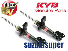 2 Front Struts fits Toyota RAV 4 30 Series ACA33R KYB Shock Absorbers 2/06+