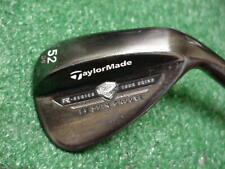 Taylor Made Smoke R Series EF Spin Groove 52 degree Gap Wedge Dg Spinner