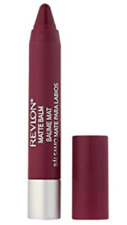 REVLON MATTE LIP BALM SHADE 270 FIERY NEW AND SEALED