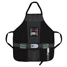 Cocina Vader de Star Wars Darth delantal disfraz regalo empollón friki 100% ofic