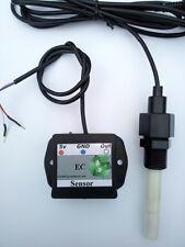 Arduino EC Sensor