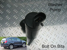 Front OR Rear Windscreen Washer Pump Chevrolet Captiva 2007 2008 2009 2010 2011
