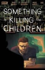 SOMETHING IS KILLING CHILDREN #8 BOOM! STUDIOS   FREE SHIPPING