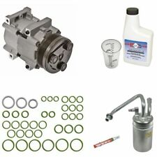 A/C Compressor & Component Kit SANTECH STE fits 96-04 Ford Mustang 3.8L-V6