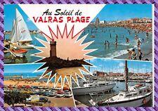 Postcard - Valras Beach