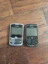 BlackBerry Curve 9330,8330 - Silver (Verizon) Smartphone