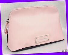 Victoria's Secret PINK & BLACK Colorblock Evening Clutch Bag Purse Pouch CUTE