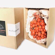 Pomodori del Piennolo in Confezione Regalo da 2,2 kg - Piennolo DOP Biologico.