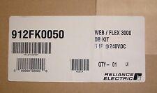 NEW Reliance Electric 912FK0050 CNR-912FK0050 Breaking kit FlexPak WebPak 3000