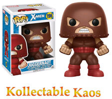 X-men - Juggernaut US Pop Vinyl Figure Funko