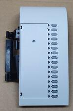 Siemens optiPoint 500 key module Arctic *neu*
