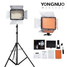 Yongnuo Yn-300 Iii 3200K-5500K Pro Led Video Light + 195cm Light Stand Kit
