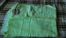 NWT lululemon Warrior Scarf - O/S white clear mint