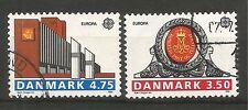 Cept / 1990   Dänemark gest.