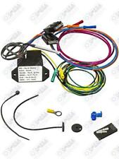 Santech Cooling Fan Thermostat Unit With Relay And Fuse