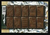 Bloc Feuillet 2009 N°F4357 Timbres France Neufs - Le Chocolat