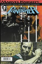 The Punisher (Vol.2) Nr.1 / 2002 Garth Ennis & Steve Dillon