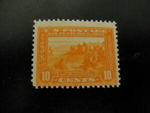 Scott# 400 .10 cent  Panama-Pacific Exposition Issue (1913)  Original Gum/MNH