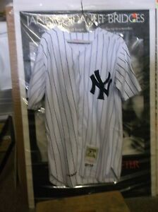 New York Yankees Lou Gehrig Authentic Jersey size 48 Mitchell & Ness Brand New