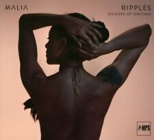 MALIA - RIPPLES (ECHOES OF DREAMS) (LIMITED  EDITION)   CD NEUF