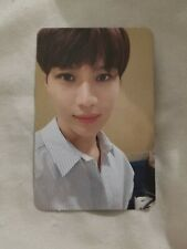 Official Taemin Photocard from SHINee The Story of Light Ep 3 Album