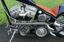 "BDL 3"" Open Belt Drive Primary Kickstart 1955-1984 Harley Panhead & Shovelhead"