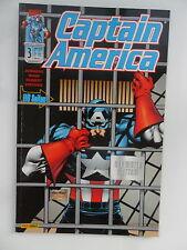 1x Comic Marvel Captain America #3 panini sehr gut erhalten