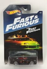 """Hot Wheels Fast & Furious """"The Fast And The Furious"""" Honda S2000 Car 1/8"""