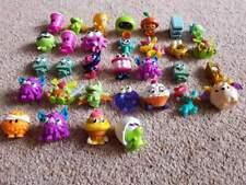 Huge bundle of over 30 moshi monsters moshlings mini figures all lhardly used