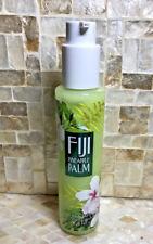 New Bath and Body Works Fiji Pineapple Palm Aloe Gel Lotion 4.7oz