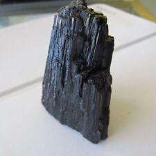 Black Tourmaline Rough Crystal lots 453 grams (1 pound)