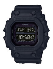 Casio G-shock 200m Water Resistance Tough Solar Watch Gx-56bb-1 Black