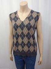 Ärmellose Damen-Pullover & -Strickware aus Kaschmir ohne Verschluss