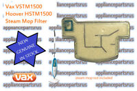 Vax VSTM1500 Hoover HSTM1500 Steam Mop Filter Part 029158003008 - NEW - IN STOCK