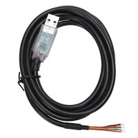 1.8M Long Wire End,Usb-Rs485-We-1800-Bt Cable,Usb To Rs485 Serial For EquipmT6J4