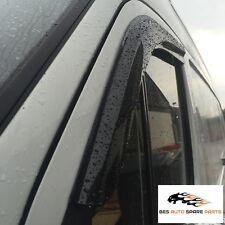 WIND-SUN-RAIN-SMOKE-DEFLECTOR SET VW T5  T5.1 TRANSPORTER 2003-2015