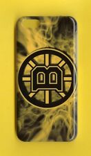 BOSTON BRUINS 1 Piece Glossy Case / Cover for iPhone 5C (Design 5)+STYLUS!!