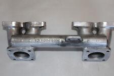 VOLVO B-18 pre-1967 aluminum intake manifold #418404 in very nice condition.