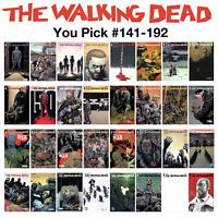 WALKING DEAD #190 APRIL 2019 IMAGE COMIC BOOK ROBERT KIRMAN NEAR MINT NM 1