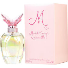 LUSCIOUS PINK 100ml EDP SPRAY FOR WOMEN BY MARIAH CAREY ------------ NEW PERFUME