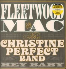 Fleetwood Mac & Christine Perfect Band(Vinyl LP)Hey Baby-Secret-SECLP09-M/M