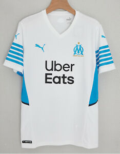 Olympique Marseille International Club Soccer Fan Jerseys for sale ...