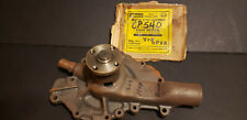 1958 Buick Water Pump 1388399 CP540 6P12
