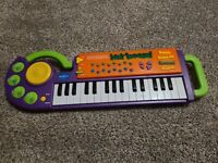 Alaron My Song Maker Electornic Keyboard KY-9063 FAST SHIPPING INCLUDED PRELOVED