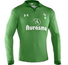 Tottenham Hotspur Away Memorabilia Football Shirts (English Clubs)