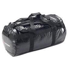 Caribee Kokoda 65L Waterproof Duffel Bag Black