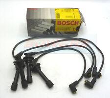 Bosch Genuino 0986356881 B881 Cable de Encendido Cables Ht Lidera Conjunto de 4 piezas
