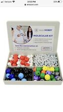 ANDRUS EDUCATIONAL SUPPLIES, ORGANIC CHEMISTRY SET, MOLECULAR MODEL