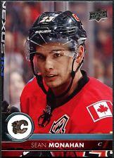 Gary Roberts #78 Calgary Flames Topps 1995-6 Tarjeta de hockey sobre hielo C531