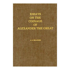 Essays on the Coinage of Alexander the Great   (SD199)